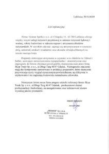 Gramar Spółka z o.o.